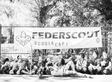 Scuola Capi Federscout